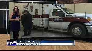 New Saint Alphonsus facility adds comfort and efficiency for Nampa's first responders [Video]