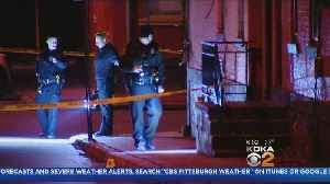 Woman Critically Injured In North Side Drive-By Shooting, Police Investigating [Video]