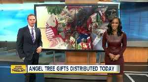 ABC Action News viewers helps thousands of Angel Tree kids [Video]
