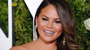Chrissy Teigen Knows Her Candy and Twitter Has Thoughts [Video]