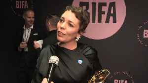 'The Favourite' wins a triple at 2018 Women Film Critics Circle Awards [Video]