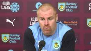 Dyche: We'll play with freedom [Video]