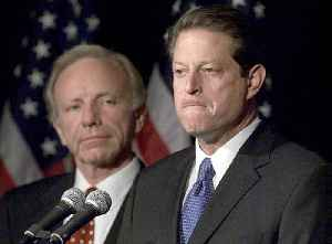 This Day in History: Al Gore Concedes Presidential Election [Video]