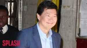 Ken Jeong 'Flattered' To Be Linked To Oscars Role [Video]