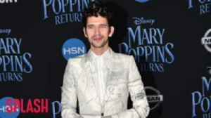 Ben Whishaw Hopes Mary Poppins Returns