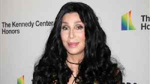 Cher Reveals That A Book And Movie About Her Life Are Coming In 2020 [Video]