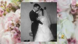 Childhood Friends Search For 55-Year-Old Wedding Dress Sold In Storage Auction [Video]
