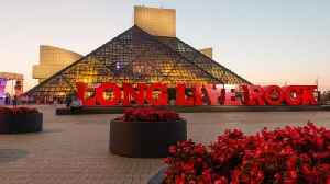 Rock & Roll Hall of Fame Announces 2019 Inductees