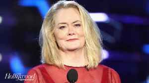 Cybill Shepherd Reveals Her Show's Cancellation Followed Les Moonves Rejection | THR News [Video]