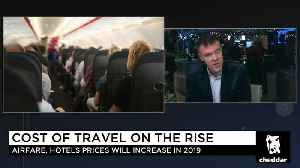 How to Stretch Your Travel Budget When Costs Rise in 2019 [Video]