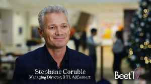 More European Ad Pool Alliances Gathering: RTL's Coruble [Video]