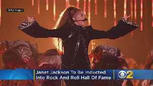 Janet Jackson, Def Leppard Part Of Rock Hall Class Of 2019 [Video]