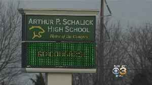 Several High School Students Facing Charges In Alleged Hazing Incident [Video]