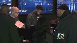 Legal Sports Betting Makes Debut In Philadelphia [Video]