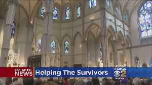 Pittsburgh Diocese Lays Out Plan For Victim's Compensation Fund [Video]