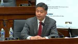 Rep. Ted Lieu Shows Republicans How Google Really Works [Video]