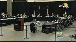 Parland Public Safety Commission Calls For Major Changes [Video]