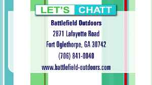 Battlefield Outdoors, Christmas headquarters for the outdoors person in your family [Video]