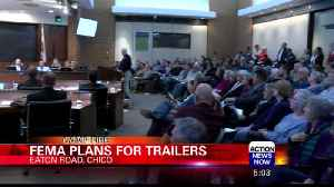 Community Members Weigh in at Chico City Council Meeting [Video]