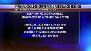 MGCCC helps Virginia College students in school closure [Video]
