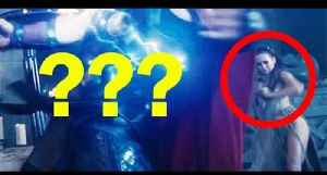 Avengers: Age Of Ultron - 11 Questions From The New Trailer [Video]
