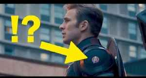 Avengers: Age Of Ultron - 10 Things You Probably Missed In New Trailer [Video]