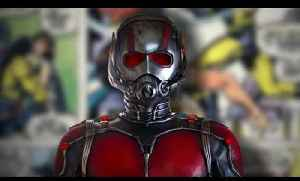 10 Most Outlandish Ant-Man Rumours [Video]