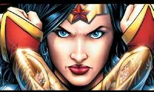 10 Things DC Wants You To Forget About Wonder Woman [Video]
