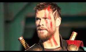 Thor's New Look In Thor Ragnarok! [Video]