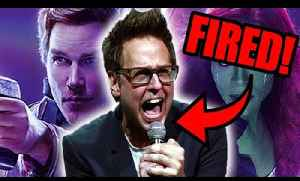 Who Will Direct Guardians Of The Galaxy 3 Now? [Video]