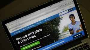 Affordable Care Act signups lower than last year as deadline approaches [Video]