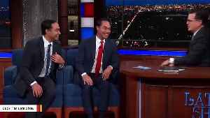 Julian Castro Will Run For President In 2020, Brother Joaquin Says On Late Show [Video]