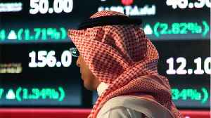 Saudi Arabian Government Propping Up Stock Market [Video]