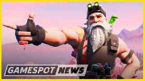Fortnite Is Google's #1 Searched Game (Duh) [Video]