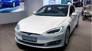Tesla Lowers Price On Certain Models In China [Video]