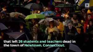 Sandy Hook Elementary School Evacuated Due to Bomb Threat [Video]