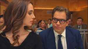 Eliza Dushku's Role on 'Bull' Was Cut Short After She Made Accusations: Report [Video]