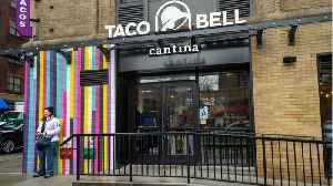 Food From Taco Bell Dietitians Approve [Video]