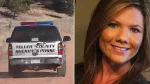 Cops Search Home of Missing Colorado Mom Kelsey Berreth's Fiance [Video]