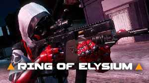 Ring Of Elysium - Official Night Mode Final Teaser Trailer [Video]