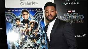 'Black Panther' Director Says The Movie Is Political [Video]