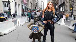 Becky Lynch Says She Resented Ronda Rousey [Video]