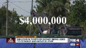 Fort Myers to spend millions on waste cleanup [Video]