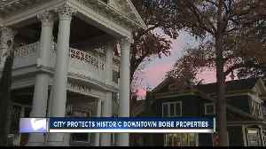 City Council approves new historic district near downtown Boise [Video]