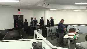 36th District Court evacuated in downtown Detroit [Video]