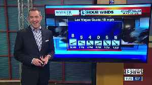 13 First Alert Las Vegas weather updated December 13 midday [Video]
