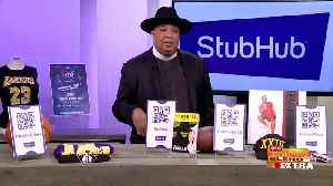 Blend Extra: Rev Run with Gifting Suggestions [Video]