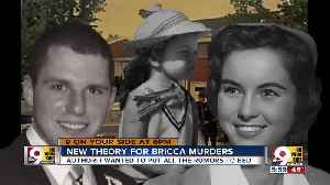 Who killed the Bricca family? Local historian explores cold case in new book [Video]