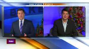 TJ Cox discusses victory in 21st Congressional District [Video]