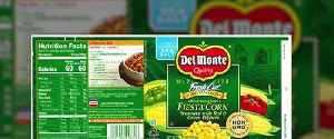Fiesta corn recalled by Del Monte [Video]